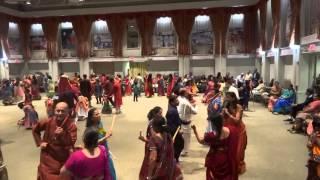 Dandiya - Garba