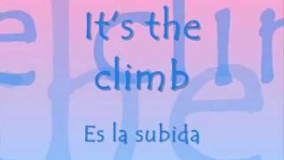 Climb Miley Cyrus (Letra Y Traduccion Español)