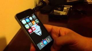 Como Cerrar Aplicaciones En Iphone 5S
