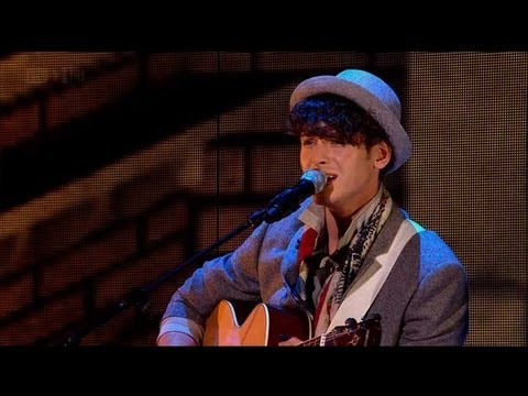 Streaming James Michael has a Ticket To Ride - The X Factor 2011 Live Show 1 (Full Version) Movie online wach this movies online James Michael has a Ticket To Ride - The X Factor 2011 Live Show 1 (Full Version)