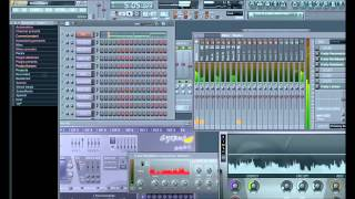Trance track 2013 FREE+FLP DOWNLOAD ( FL Studio )