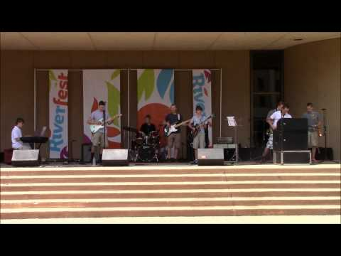 Sister Sadie - Wichita River Festival Food Court 20140601