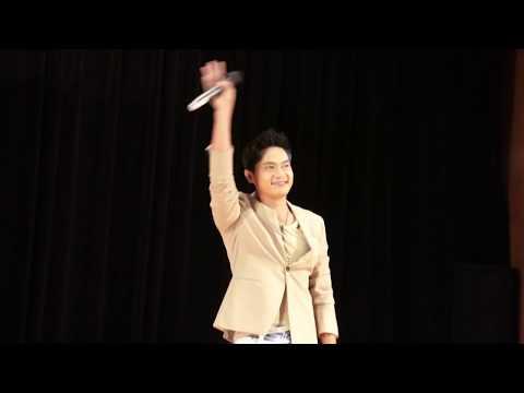 Phi Nhung Hoài Linh Chí Tài Minh Luân Biểu diễn tại Đài Loan