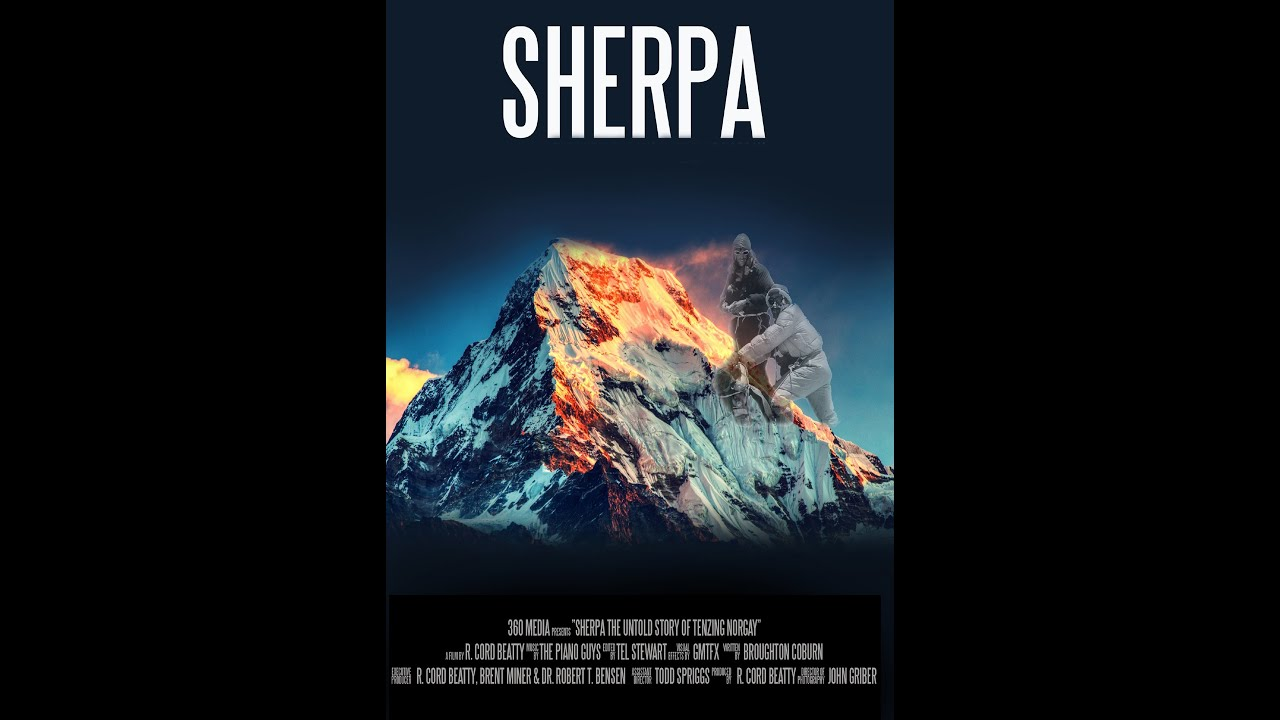 "Sherpa ""The Untold Story"""