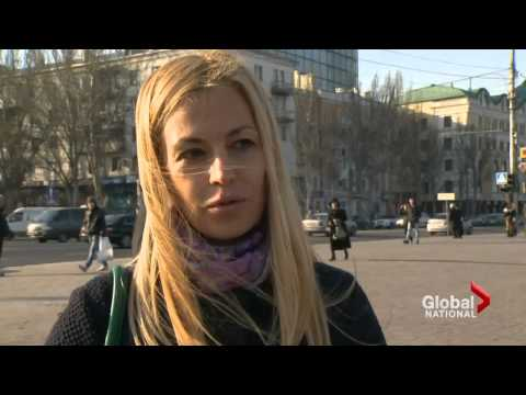 Countdown to Crimea referendum