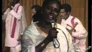 "Maritu Legesse - Ere Endemen Aleh ""እረ እንደምን አለህ"" (Amharic)"