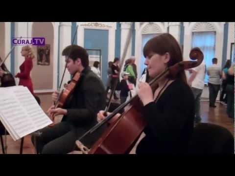 Noapte cu muzică la Muzeele din Chișinău