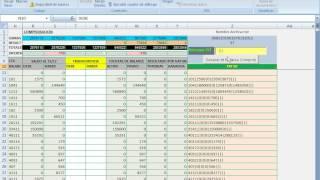 Importacion Balance Comprobacion De Siscont O Excel A PDT