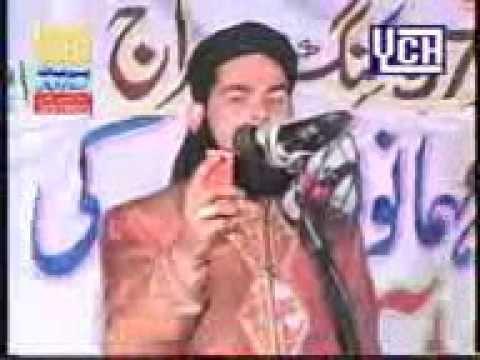 Maulana Nasir Madni Olia Allah Part 2