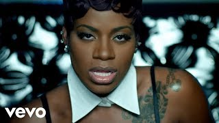 Fantasia ft. Kelly Rowland, Missy Elliott: Without Me