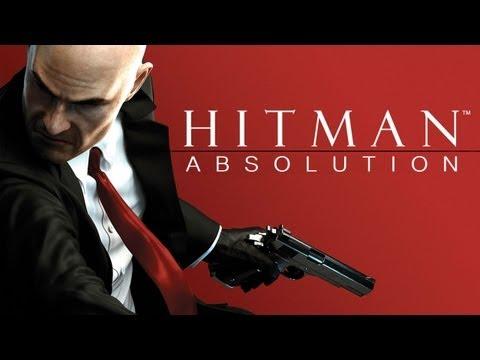 Hitman: Absolution - Teaser Video (HD 720p)