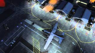 GTA V: Tutorial : How To Steal A Military Cargo Plane