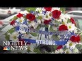 Texas Church Reopens One Week After Massacre | NBC Nightly News