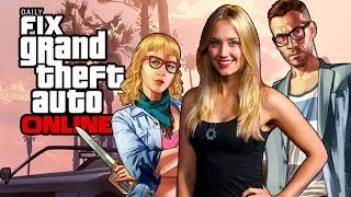 GTA Gets Hipsters & Kojima Is Depressed IGN Daily Fix