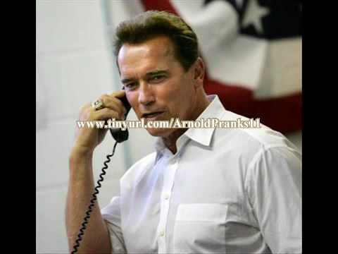 Celebrity soundboards arnold schwarzenegger