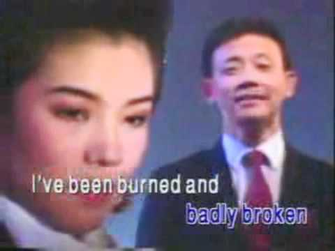 Please Be Careful With My Heart - Jose Mari Chan