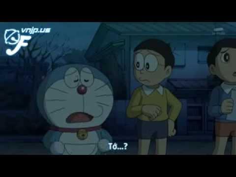 Doraemon Vietsub: Ngôi sao băng nhỏ