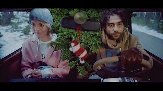 Настасья - Зима-Зима Скачать клип, смотреть клип, скачать песню