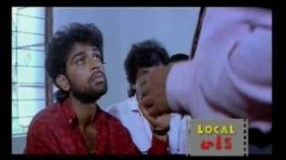 Nagarjuna Amala's Block Buster Movie Shiva On