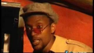 Ethiopian comedy (አስተርጓሚው)