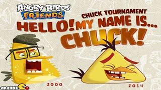 Angry Birds Friends Chuck Tournament Week 114 July 21