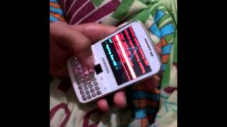 Como Reiniciar El Samsung Galaxy Y-pro