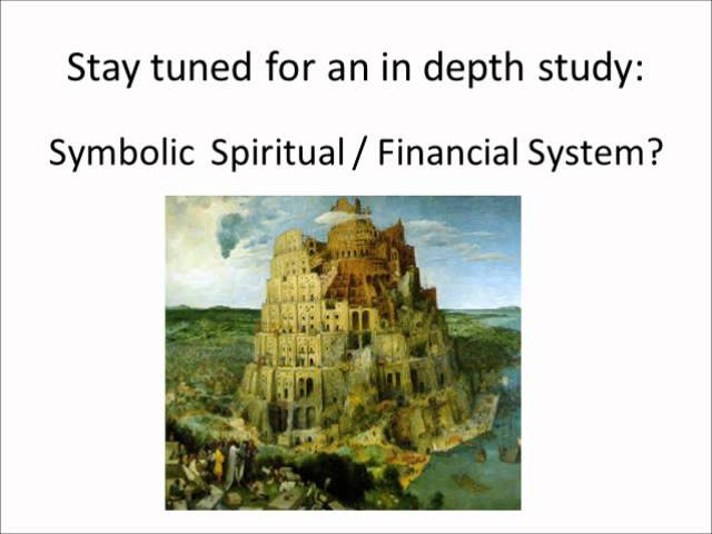 Part 1 - Mystery Babylon Study - Jerusalem - Chris White