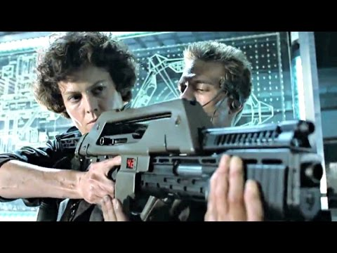 Top 10 Iconic Movie Guns image