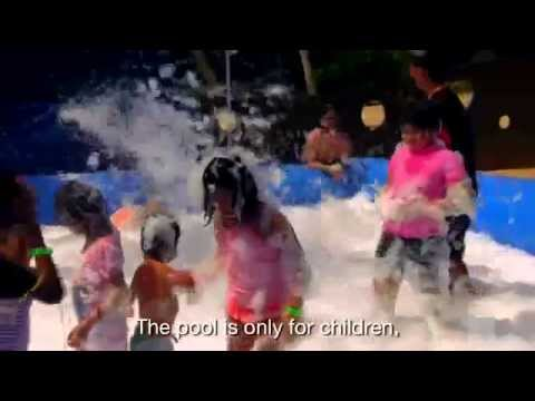 games for kids - Port of Lost Wonder, sentosa, kids games, adventure park
