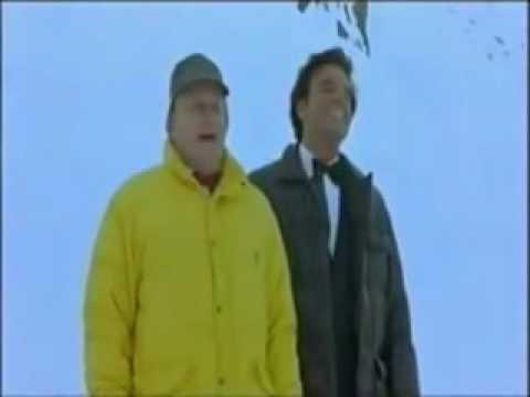 All'alba del nuovo Millennio ( Massimo Boldi & Christian De Sica - Vacanze di Natale 2000 )