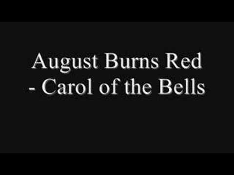 August Burns Red - Carol of the Bells