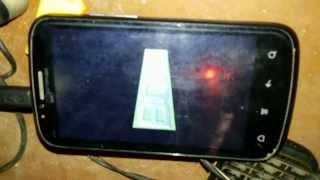 Micromax Bolt A65 Hard Reset