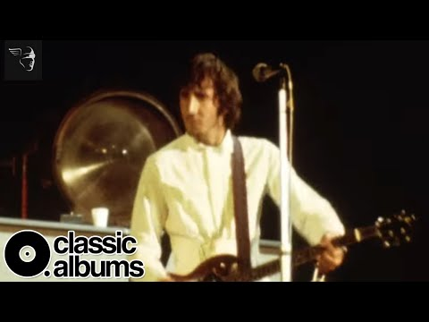 The Who - Making people Feel (Sensation - The Making of Tommy)
