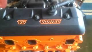 Motor 262 Vortec 6 Cilindro Part 2