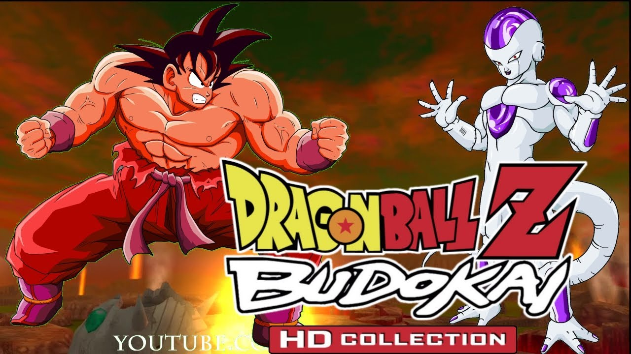 Dragon Ball Z: Budokai 3 - Kid Goku - SUPER DRAGON FIST