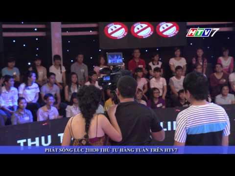 CƯỜI LÀ THUA - TẬP 07 - Cười lên nào - Thúy Nga, Thu Trang, Mai Sơn, Hà Linh