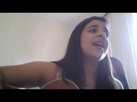 Santa Cruz - Banda Arkanjos (cover Mariana Costa)
