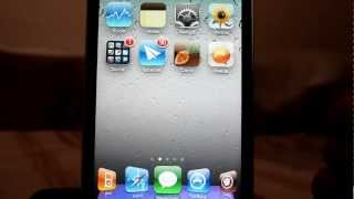 How To Speed Up Wi-Fi Connection IOS Device, IPod Touch