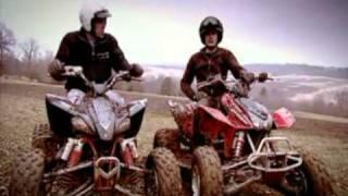 Top Gear - Štvorkolky