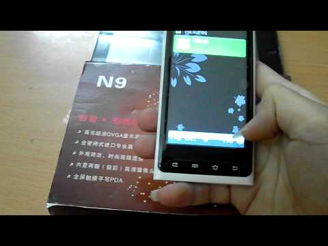 Nokia N9 copy, Nokia N9 Trung Quoc, Nokia N9 china, N9 fake
