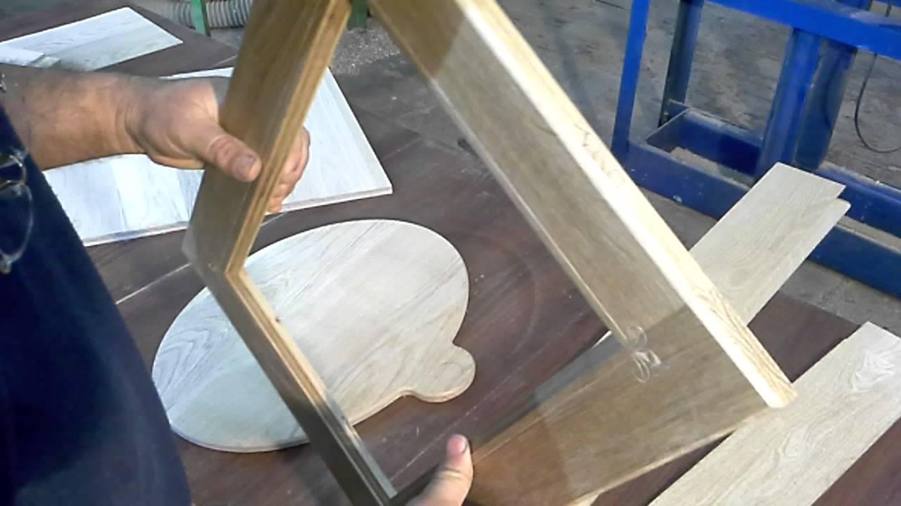 Шпон для изготовления своими руками 5