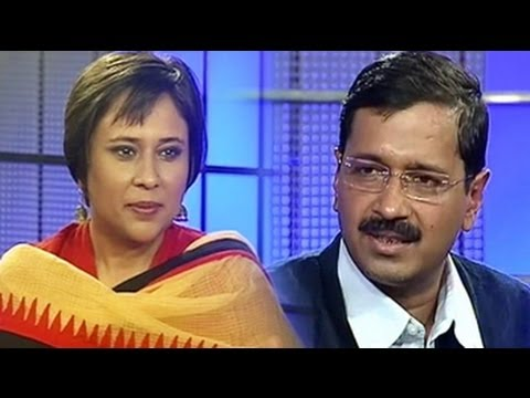 I will quit if Jan Lokpal is not passed: Arvind Kejriwal to NDTV