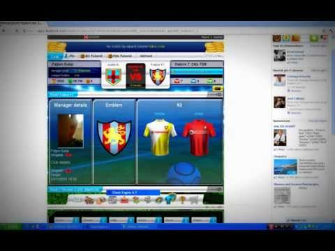 How To Use Cheat Engine 6.1 for Top eleven Be a Football Manager