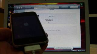 How To Update IPhone 3g/3gS & IPhone 4 To Custom IOS 4.2.1