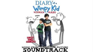 Diary Of A Wimpy Kid: Rodrick Rules Soundtrack