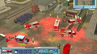 LAFD - EM4 - LA Mod 2.1 - 48 Min PC Gameplay - 8/3/13
