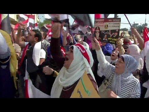 Egypt votes in constitutional referendum