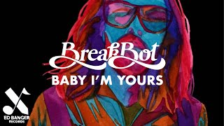 Breakbot Baby I'm Yours Feat. Irfane (Official Video