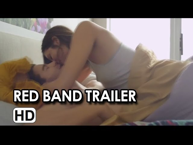 All Wifed Out Official Trailer #1 (2013) - Marc Maron, Eve