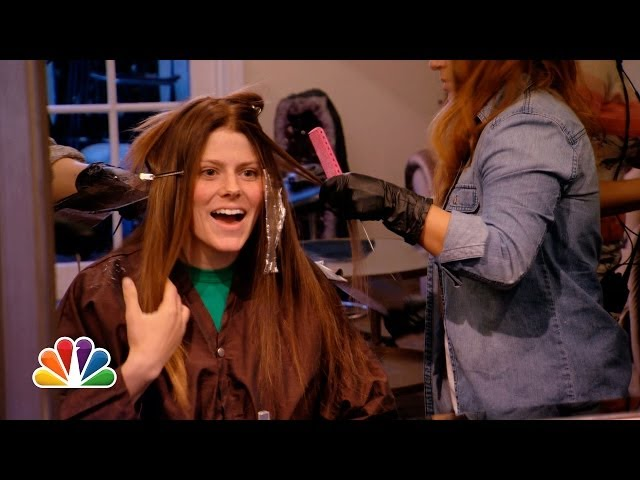 Rachel's Makeover - The Biggest Loser